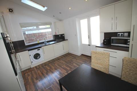 5 bedroom terraced house to rent - St Augustine Road, Southsea