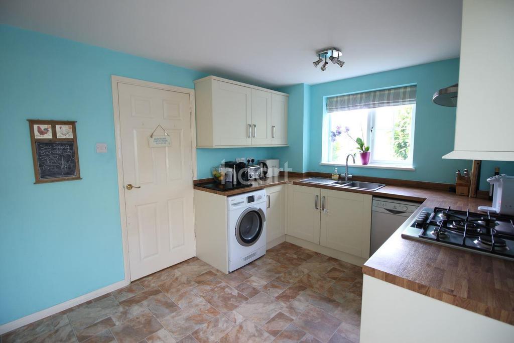 3 Bedrooms Detached House for sale in Haskin Walk