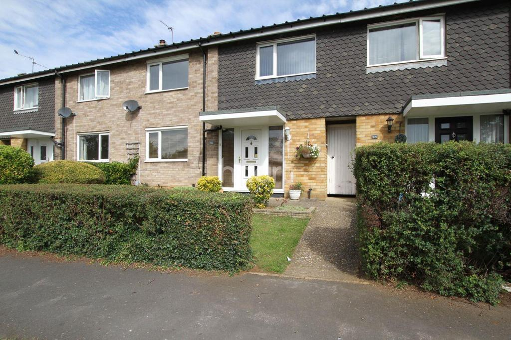 4 Bedrooms Terraced House for sale in Crookhams