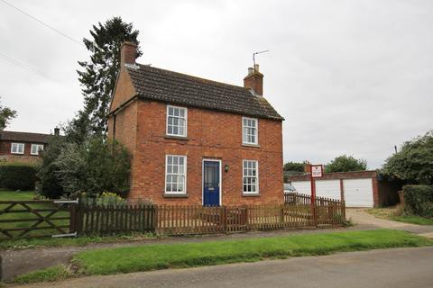 2 bedroom cottage to rent - Back Street, Buckminster