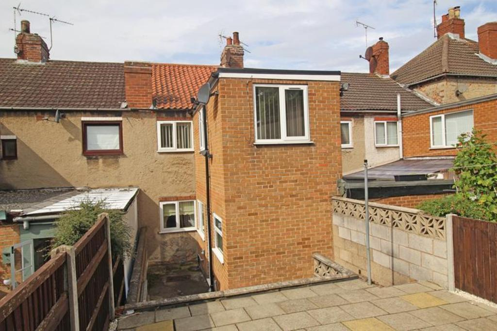 3 Bedrooms Terraced House for sale in 60 Norfolk street