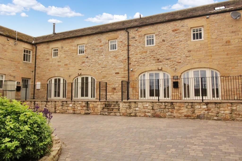 4 Bedrooms Barn Conversion Character Property for sale in Frankham, Fourstones