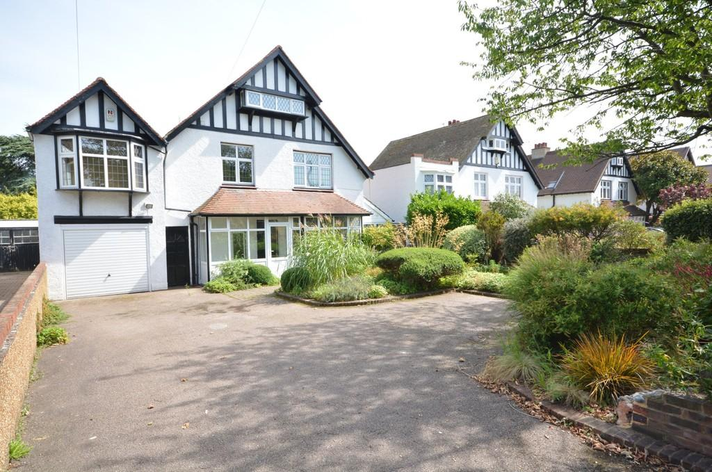 6 Bedrooms Detached House for sale in Shoreham-by-Sea