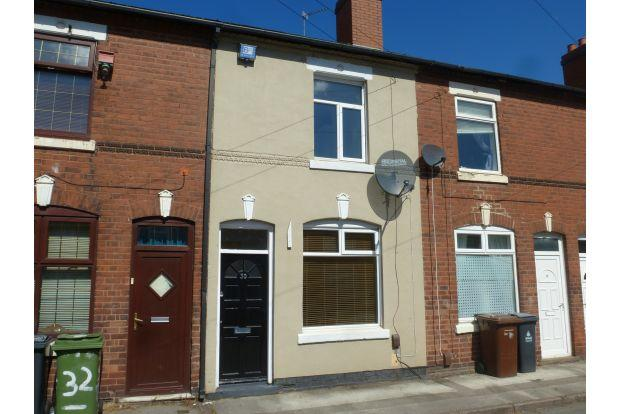 3 Bedrooms House for sale in MAY STREET, WALSALL