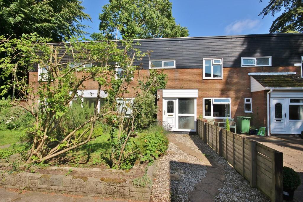 3 Bedrooms Terraced House for sale in Cwrt Ty Mynydd, Radyr , Cardiff