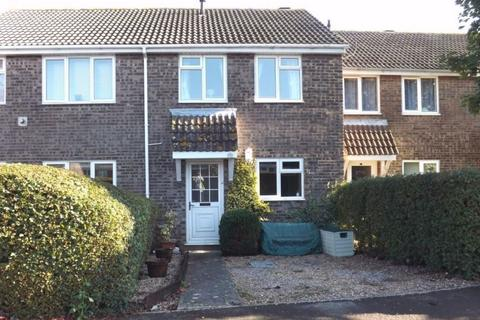 3 bedroom terraced house to rent - Rowan Drive, Chepstow