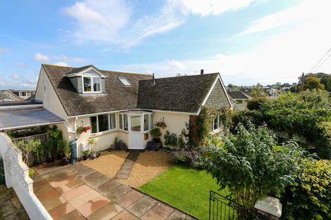 5 bedroom detached bungalow for sale - Woodland Road, Denbury