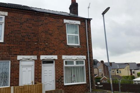 2 bedroom end of terrace house for sale - George Street, Goldthorpe