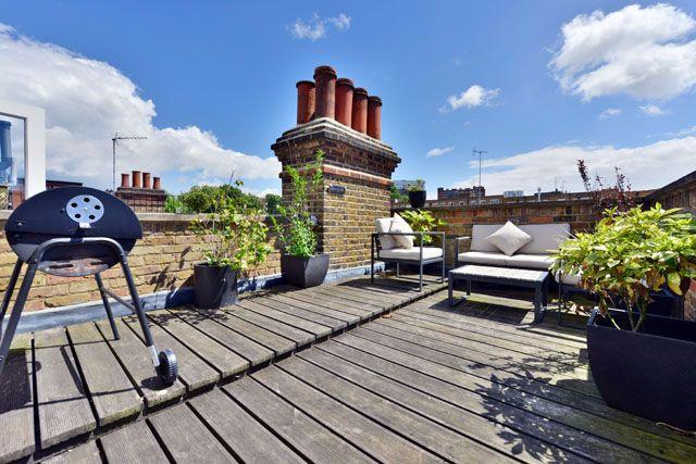 2 Bedrooms Apartment Flat for sale in Goldhurst Terrace, NW6