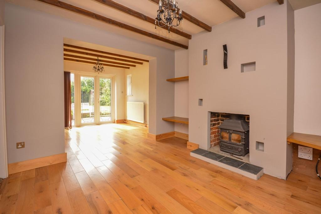 3 Bedrooms Detached House for sale in Pallance Road, Northwood