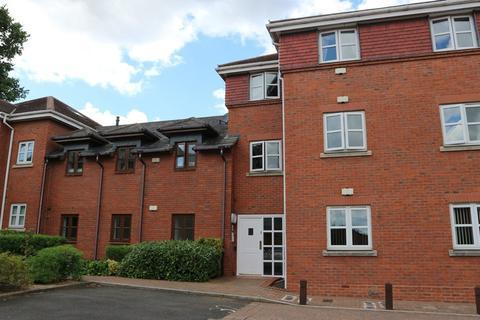 2 bedroom ground floor flat to rent - Old Hall Gardens, Shirley