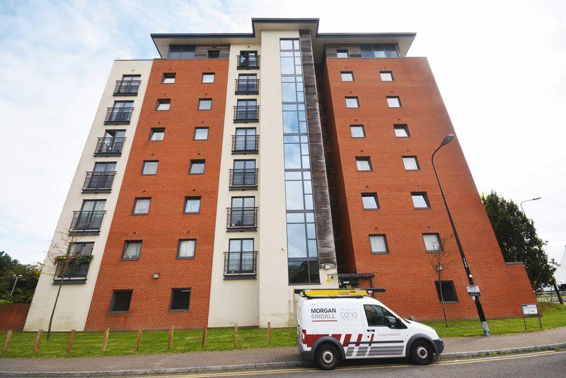 1 Bedroom Apartment Flat for sale in Galleon Way, Cardiff Bay, Cardiff
