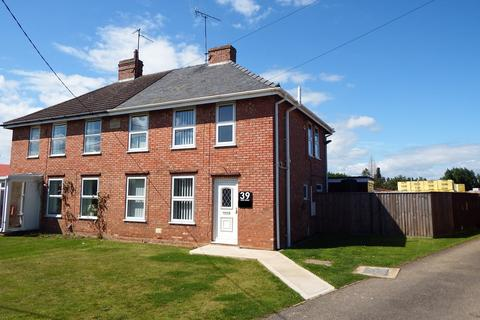 3 bedroom semi-detached house for sale - Fleet Road, Holbeach, PE12