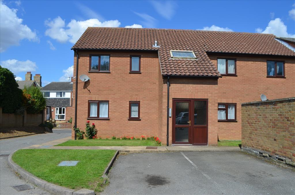 1 Bedroom Flat for sale in The Cross, Gamlingay, SANDY, SG19