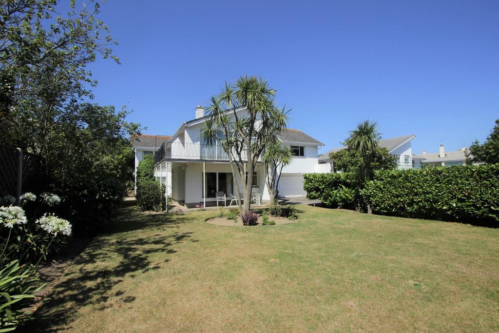 8 Bedrooms Detached House for sale in 3 La Rue de la Forge , Grouville, Jersey, JE3