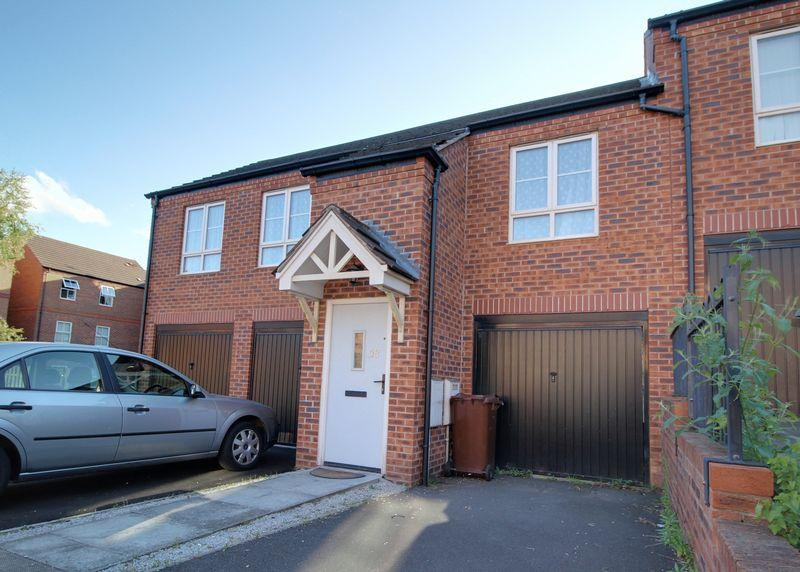 2 Bedrooms Apartment Flat for rent in Slaters Way, Bestwood