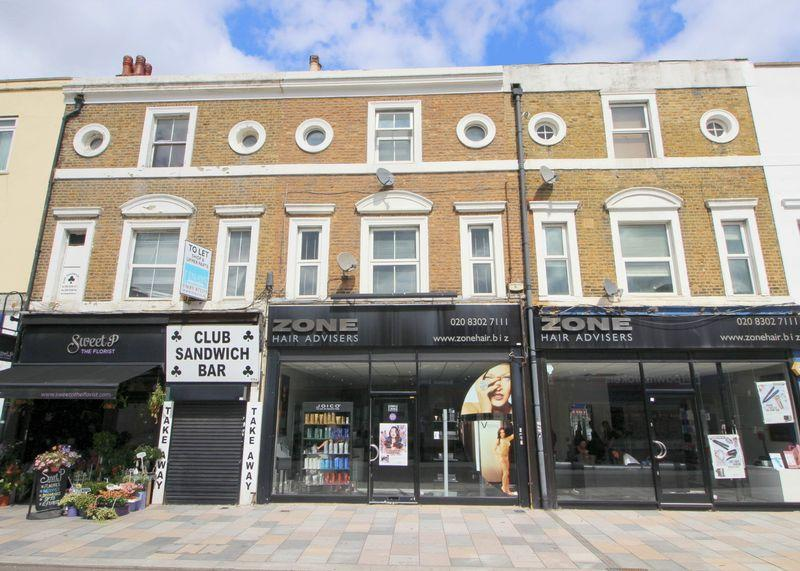 1 Bedroom Flat for sale in Sidcup High Street, Sidcup, DA14 6DW