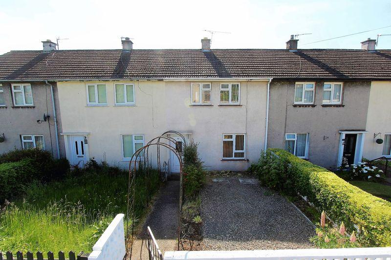 2 Bedrooms Terraced House for sale in Haulfryn, Ruthin