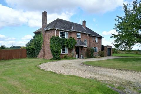 4 bedroom detached house for sale - Habbaniya Rise, Nocton