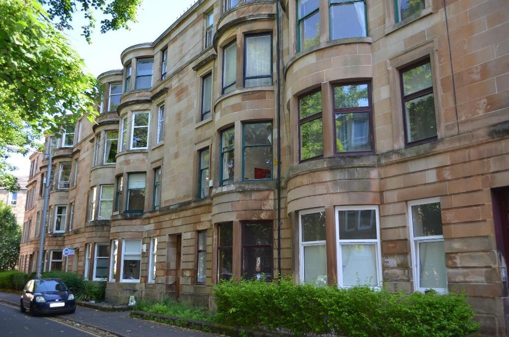 1 Bedroom Flat for sale in Battlefield Gardens, Flat G/R, Battlefield, Glasgow, G42 9JP