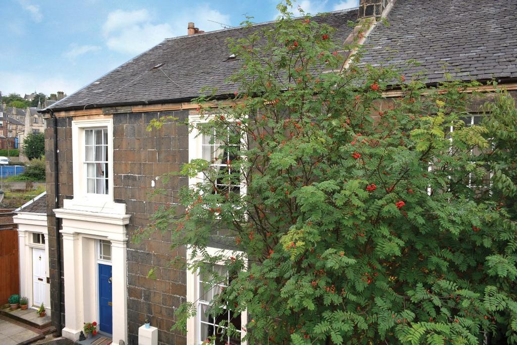3 Bedrooms Duplex Flat for sale in Forth Place, Riverside, Stirling, FK8 1UD