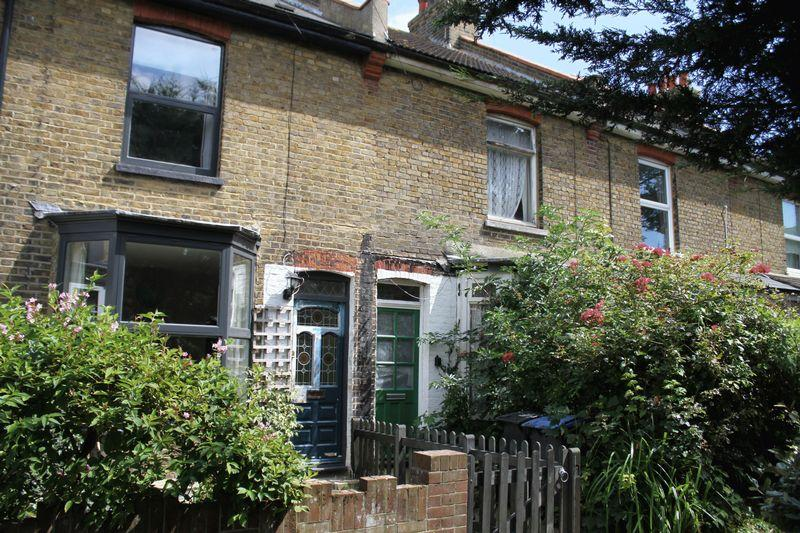 2 Bedrooms House for sale in Deal