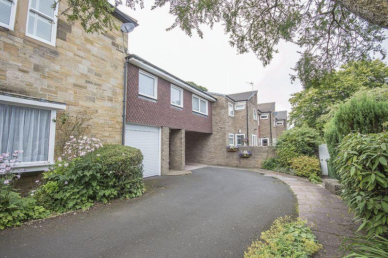 1 Bedroom Apartment Flat for sale in Millfield Court, Whickham