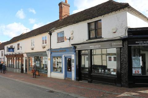 1 bedroom apartment to rent - Central Godalming