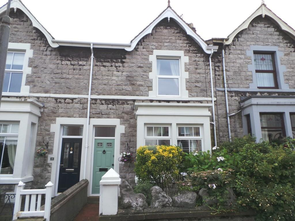 3 Bedrooms Terraced House for sale in Lightburn Avenue, Ulverston
