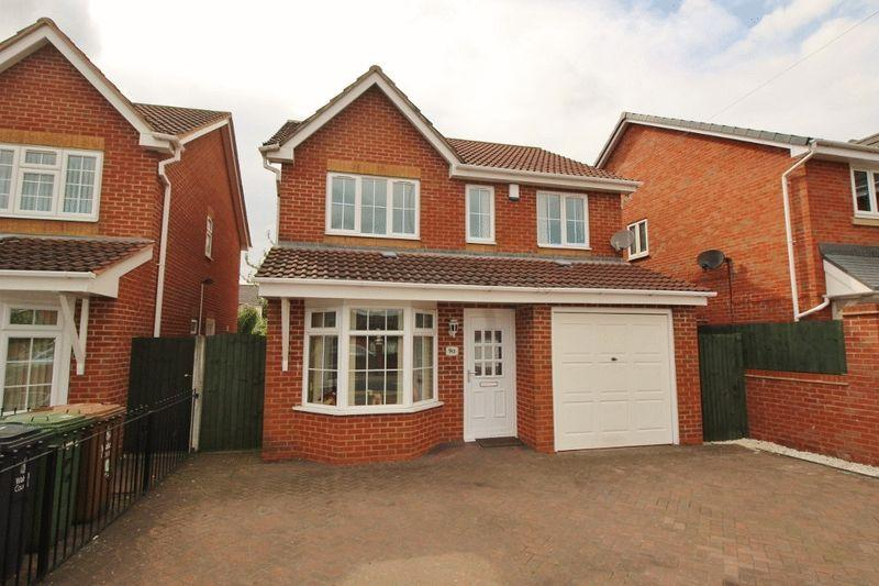4 Bedrooms Detached House for sale in Pooles Lane, Short Heath, Willenhall