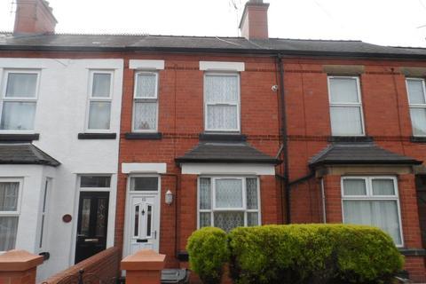 2 bedroom property to rent - Benjamin Road, Wrexham