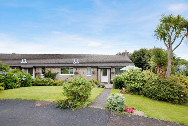 3 Bedrooms Semi Detached House for sale in Highertown Park, Saltash