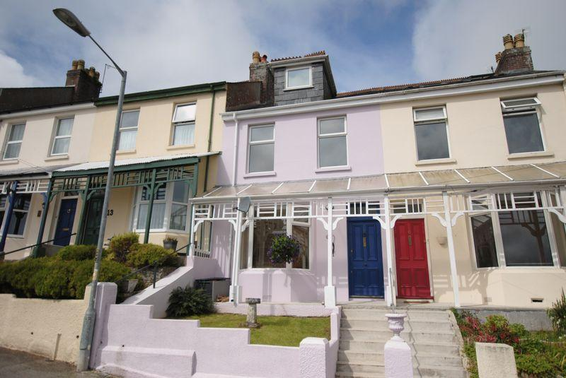 4 Bedrooms Terraced House for sale in Homer Park, Saltash