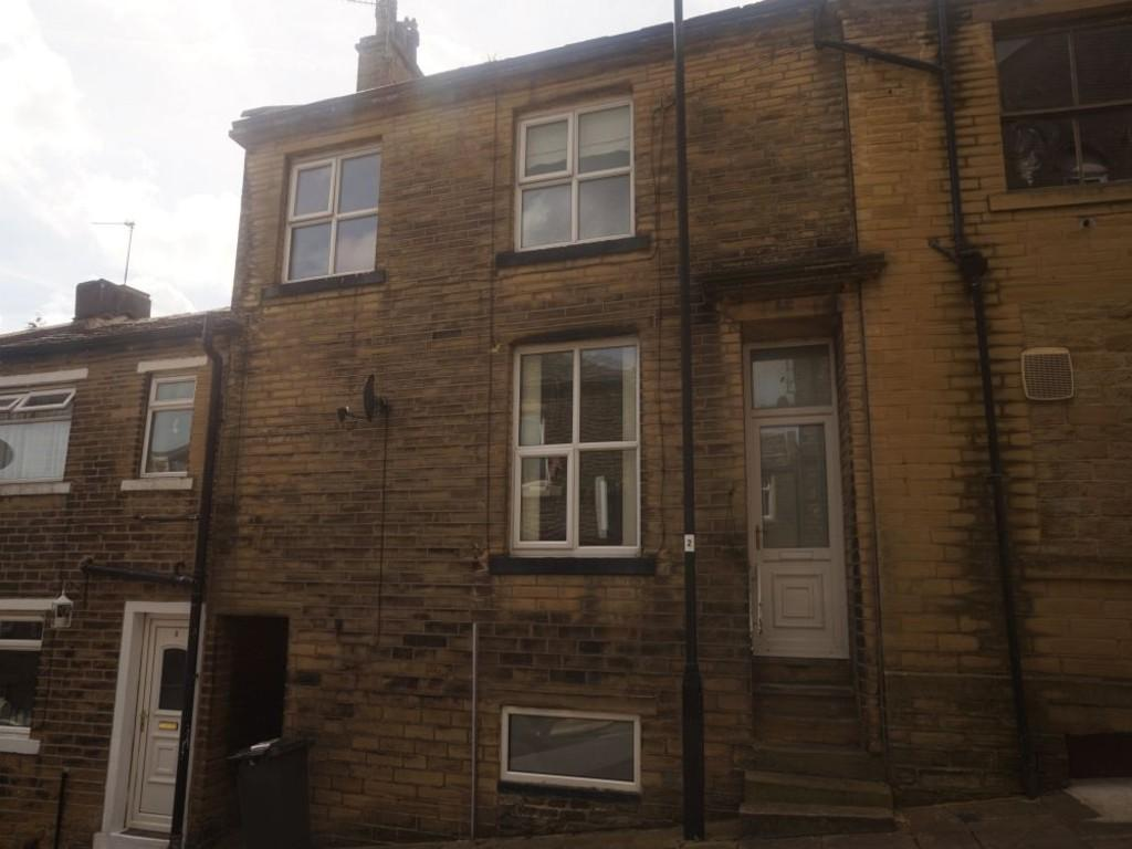 2 Bedrooms Terraced House for sale in Fountain Street, Thornton
