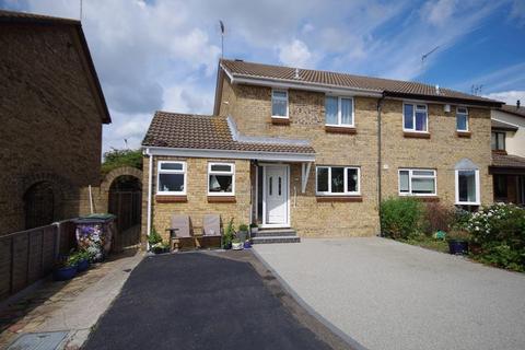3 bedroom semi-detached house for sale - Gadshill Drive, Stoke Gifford, Bristol