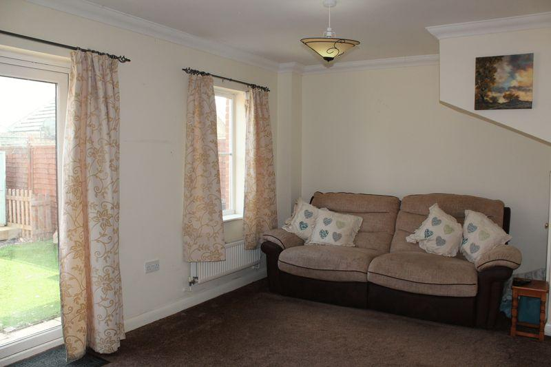 2 Bedrooms Terraced House for sale in Canal Way, Ilminster