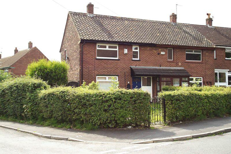 2 Bedrooms Semi Detached House for sale in Lordsfield Avenue, Ashton-Under-Lyne