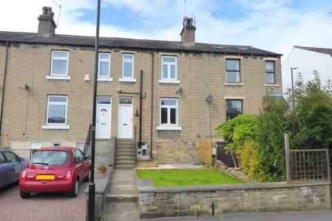 2 bedroom terraced house for sale - Oaklands Avenue, Rodley