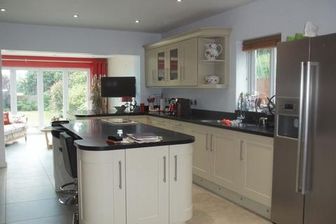3 bedroom detached house to rent - Chapel Lane, Spalford