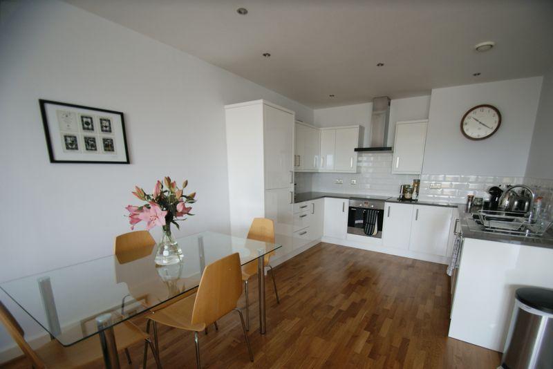2 Bedrooms Apartment Flat for sale in Bixteth Street, Liverpool