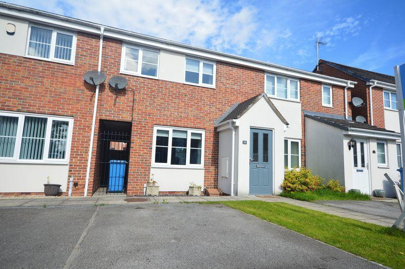 3 Bedrooms Town House for sale in Kinsale Drive, Allerton