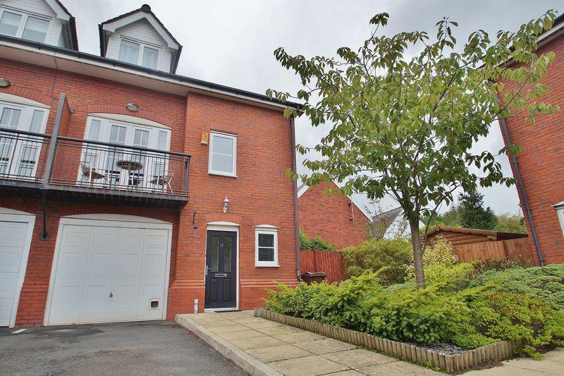 3 Bedrooms Semi Detached House for sale in Waterloo Road, Birkdale