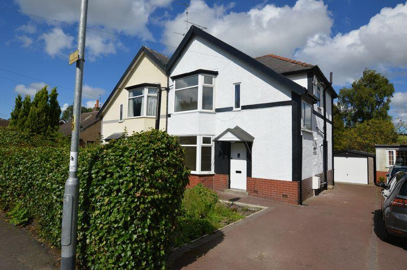3 Bedrooms Semi Detached House for sale in Woodhouse Lane , Norden, Rochdale