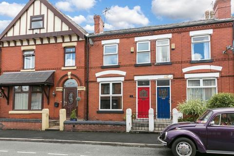 3 bedroom terraced house for sale - Warnford Street, Swinley, WN1 2EQ
