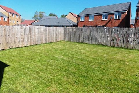 5 bedroom detached house to rent - Wellesley Drive, South Shore, Blyth