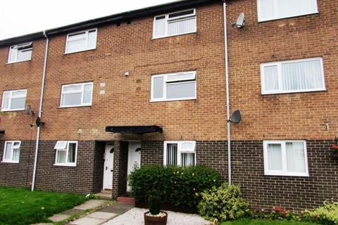 3 bedroom terraced house to rent - Beckford Close, Wallsend - Three Bedroom Town House