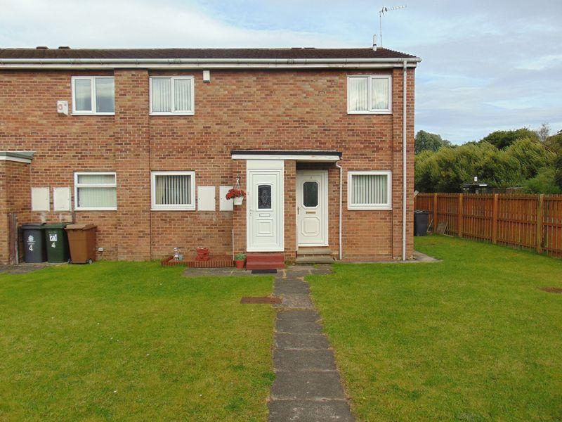 2 Bedrooms Apartment Flat for sale in The Paddock, Newcastle Upon Tyne