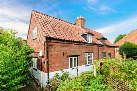 1 bedroom semi-detached house for sale - Watson's Yard, Horncastle