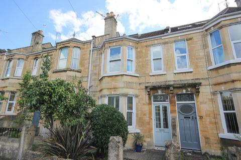 4 bedroom terraced house for sale - First Avenue, Oldfield Park, Bath