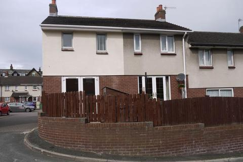 2 bedroom terraced house to rent - 5 Shirley Close, Otley, LS21 1HF